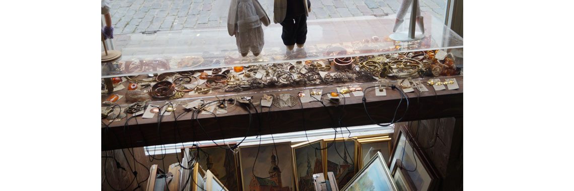 Latvian Jewellery