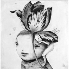 Tulpju gariņš