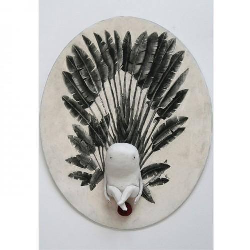 Palmu gariņš
