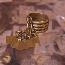Līgavgredzens jeb septiņdienu gredzens
