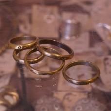 gredzens ar Latvju zīmēm